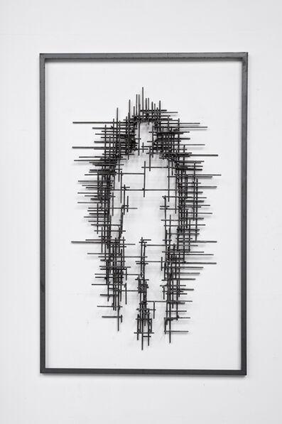 Peter Burke, 'Trace Three (Drawing)', 2018