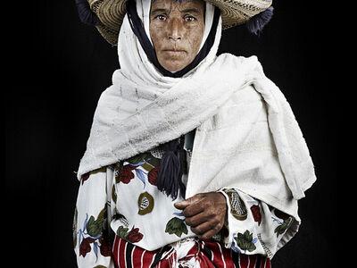 Leila Alaoui, 'Montagne du Rif (Les Marocains)', 2011