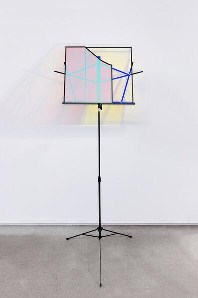 Stephen Dean, 'Eco [Echo]', 2019