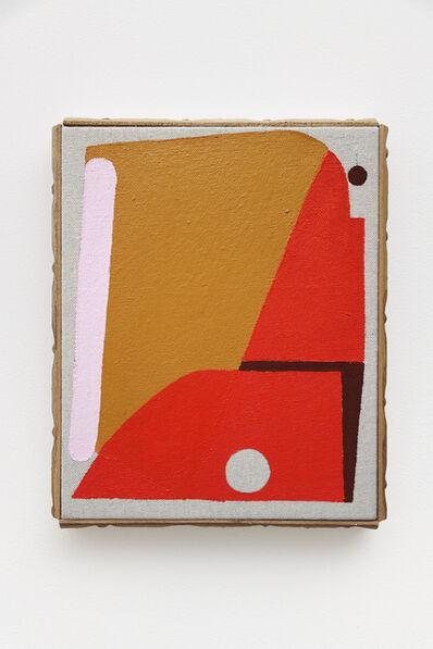 Aili Schmeltz, 'Object/Window/Both/Neither Study 8', 2018
