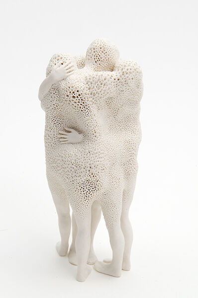 Claudia Fontes, 'Foreigners', 2016