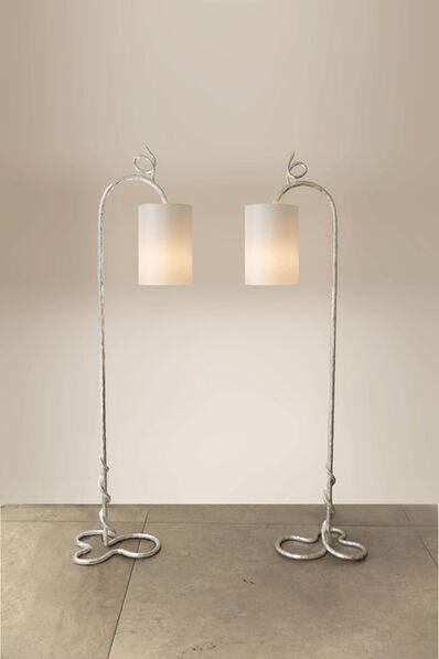 Mattia Bonetti, 'Standard Lamp 'Bar I (Petit)' ', 2018