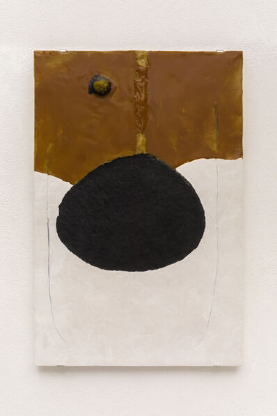 Paloma Bosquê, 'Plate #2', 2019