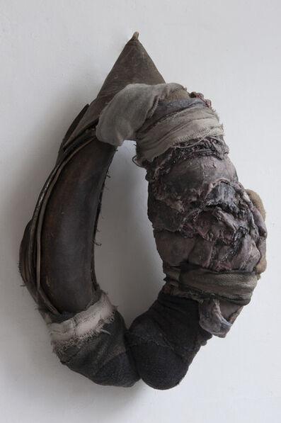Berlinde De Bruyckere, 'Met tere huid III, 2014', 2014