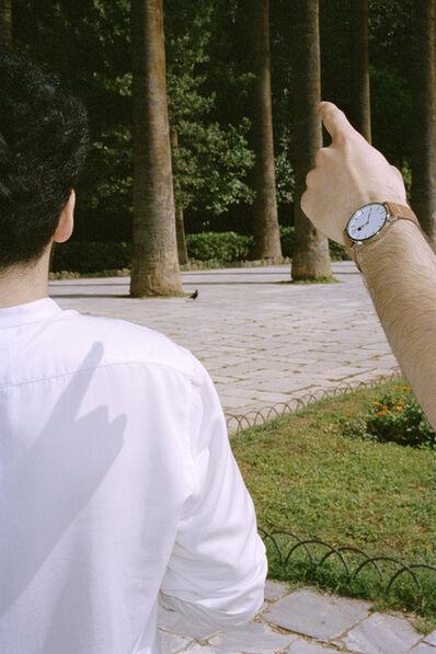 Rocco Venezia, 'Watch', 2018