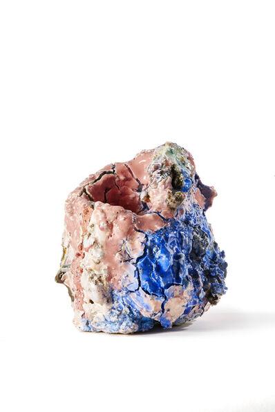 Aneta Regel, 'Crumbling Vessel', 2018