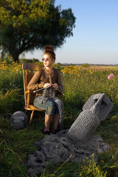 Daniela Edburg, 'Killing Time', 2008