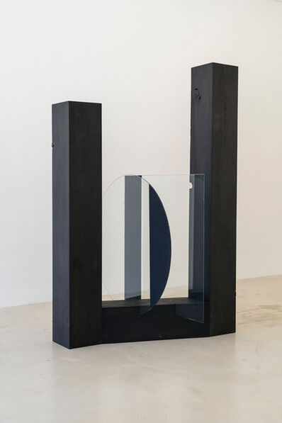 Patrick Hill, 'Secrets and Shapes', 2006