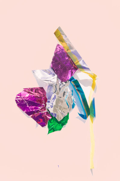 Maria Piessis, 'Compositions in Confetti 004', 2020
