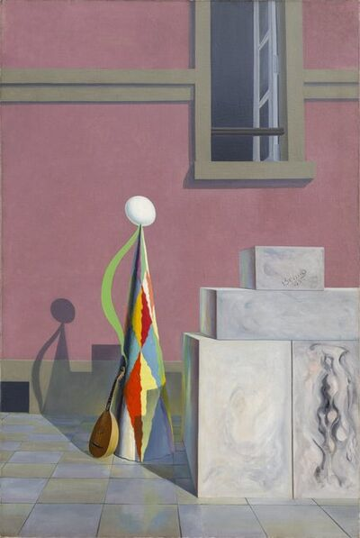 Benjamin Benno, 'L'Episoir', 1934