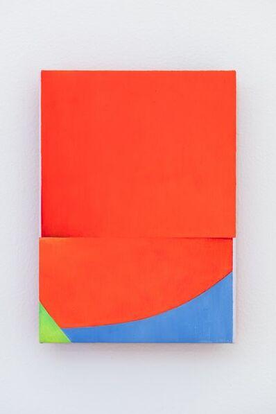 Nathlie Provosty, 'Poison Dart (iii)', 2020