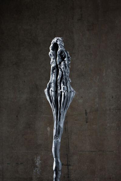 Atelier Van Lieshout, 'Walking Stick 6 De Dood', 2018
