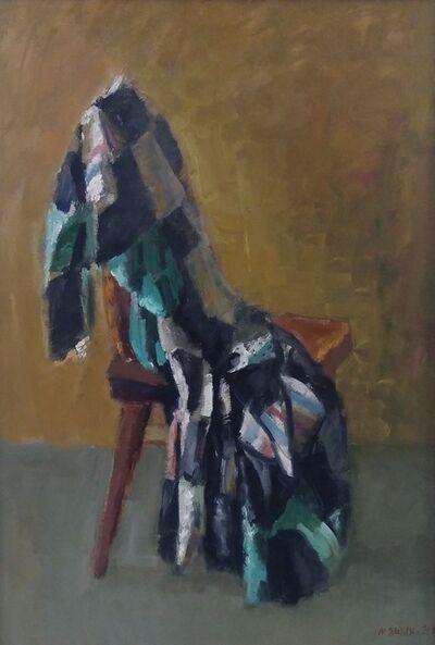 Mariya Isaenok, 'Artist's Chair', 2005