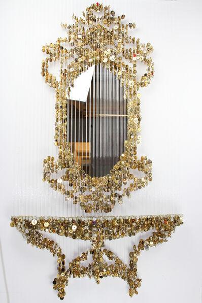 Augusto Maximilliano Esquivel, 'Vanity', 2018