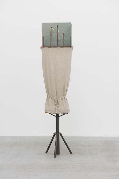 Mark Manders, 'Figure Study', 1997-2013