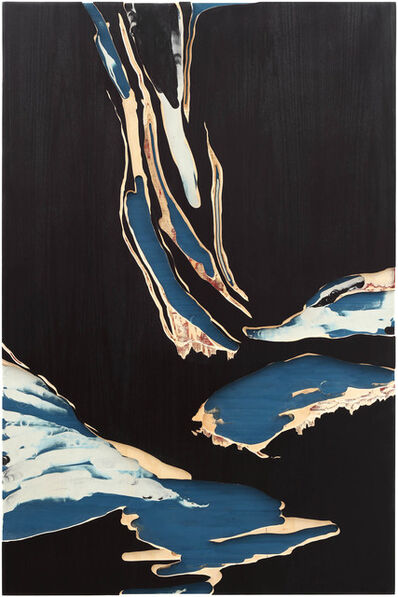 Yechel Gagnon, 'Currents', 2019