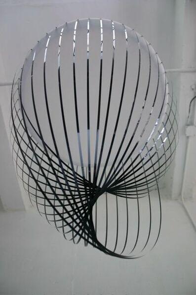 Zilvinas Kempinas, 'Nautilus', 2005