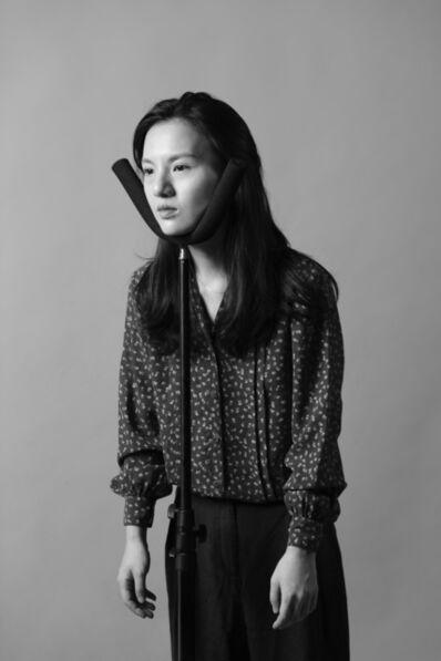 Louisa Boeszoermeny, 'Stand I', 2019