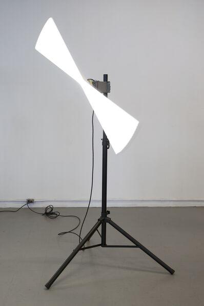 James Woodfill, 'Signal-B', 2017