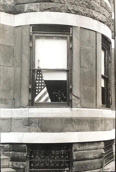 James Mitchell, 'America', 1968