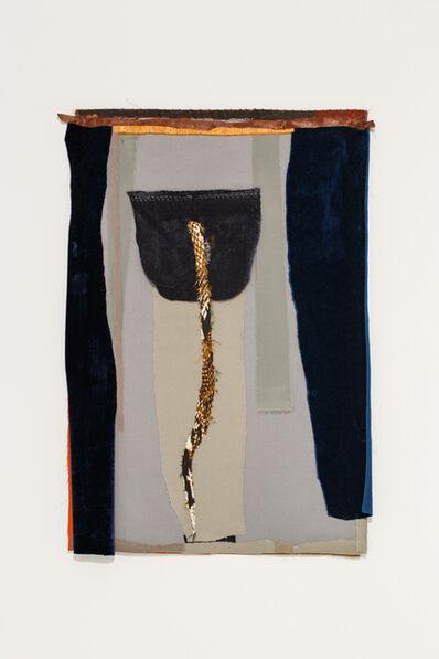 Sara Ramo, 'Cartas na mesa II (1. Antes del miedo)', 2018