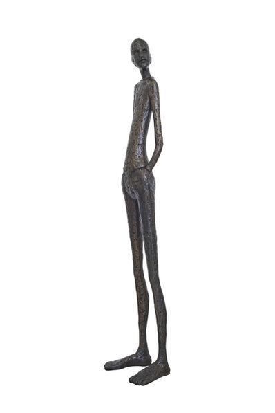Tina Heuter, 'Standing Man', 2019