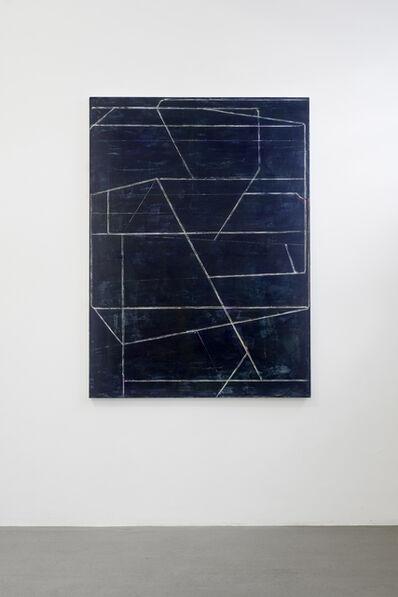 Pius Fox, 'Landschaft (PF 18-076)', 2018