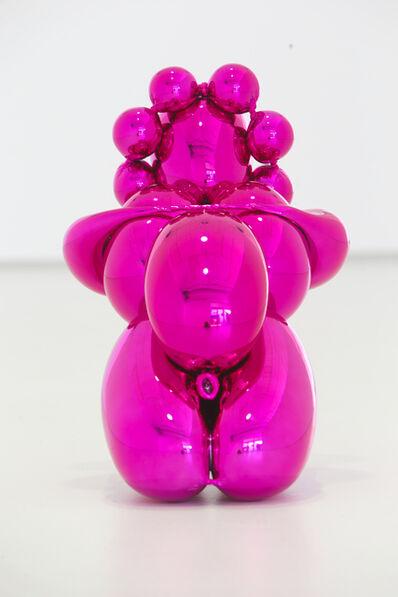 Jeff Koons, 'Balloon Venus', 2013