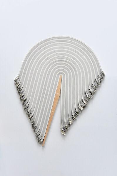 Derrick Velasquez, 'Untitled 268', 2020