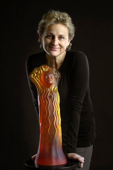 Jana Voldřichová, 'I am Burning ', 2018
