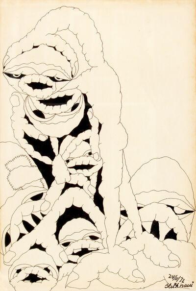 Ernesto Shikhani, 'Untitled', 1972