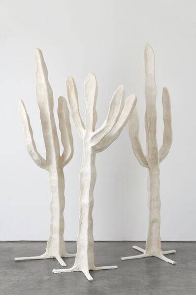 Joe Sweeney, 'Cacti (1-4)', 2019