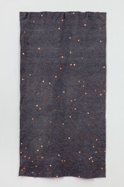 Sam Durant, 'Dream Map, North Star', 2016
