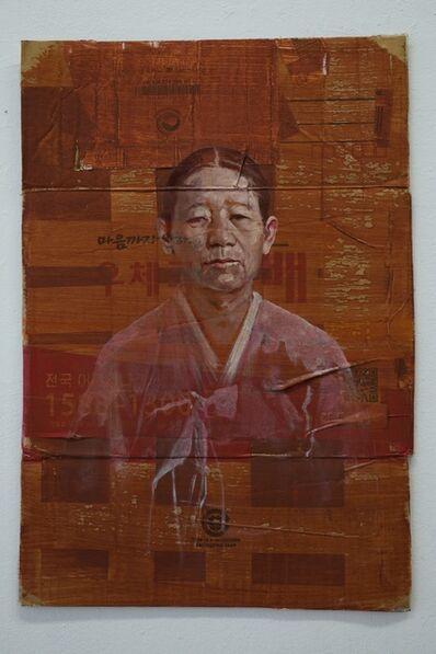 Helena Parada-Kim, 'Grandmother', 2016
