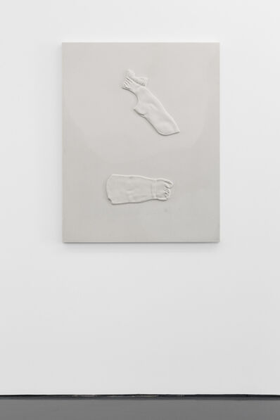 Oliver Laric, 'Untitled Relief III', 2019