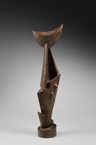 Philippe Anthonioz, 'F003 Sculpture en bronze / Bronze Sculpture ', 2002
