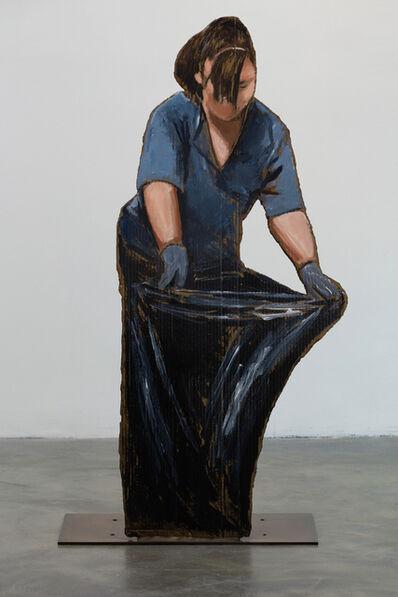 Ramiro Gomez, 'LUPITA 2', 2017