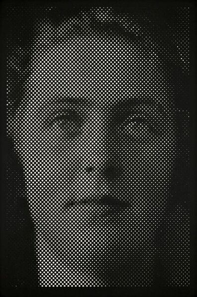 Anne-Karin Furunes, 'Portraits from Archive /Portrait I', 2011