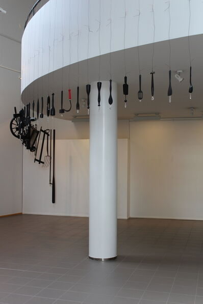 Tarja Wallius, 'EVERYDAY EXCELLENCE', 2016
