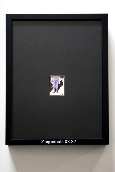 Martina della Valle, 'Ziegenhals, Framed Memories #Berlin', 2009