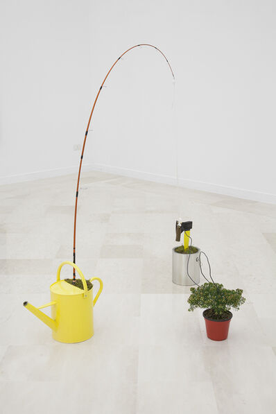 Nick Darmstaedter, 'Devlin Adams', 2014