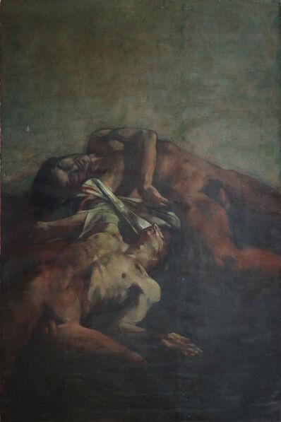 Luis Caballero, 'Untitled', 1974