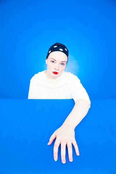 Anna Friemoth, 'Handmaiden', 2015