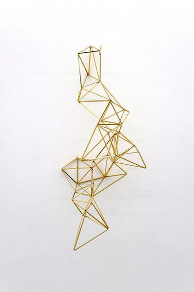 Franziska Furter, 'Spell / Abgal', 2014