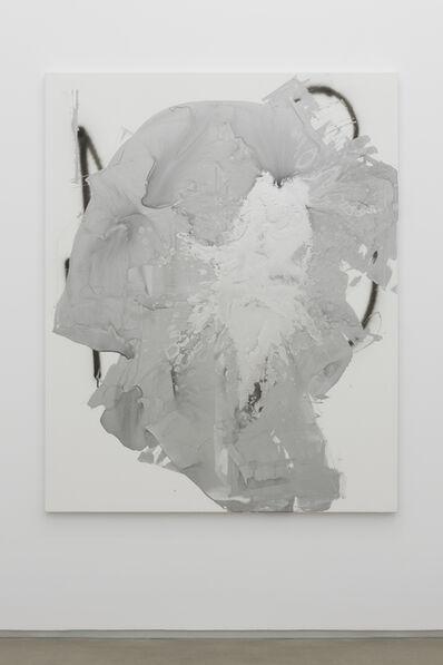 Stefan Brüggemann, 'Puddle Painting (Cover)', 2013