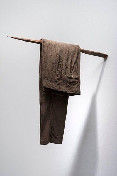 Rosemberg Sandoval, 'Sudor-Pantalón (Sweat-Pants)', 2013