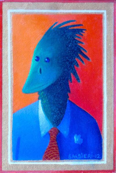 Joseph Barbieri, 'A. Piccolo', 2012