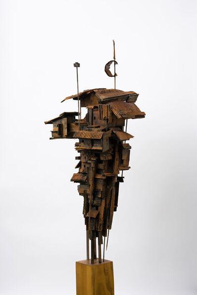 Alfredo and Isabel Aquilizan, 'Dwellings 1', 2014