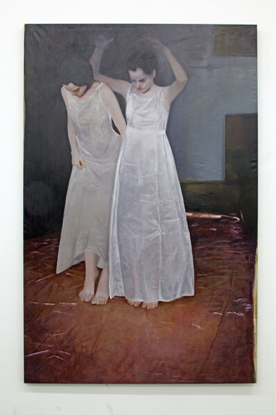 Teodora Axente, 'Raising', 2015