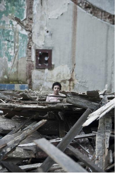 Rafael Adorján, 'Série Derrelição', 2013